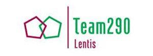 Logo Lentis Team290