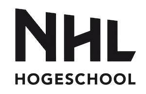 Logo NHL Hogeschool