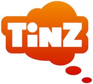 Logo TinZ