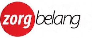 Logo Zorgbelang Groningen